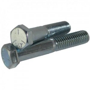GRADE 5 HEX CAP SCREWS