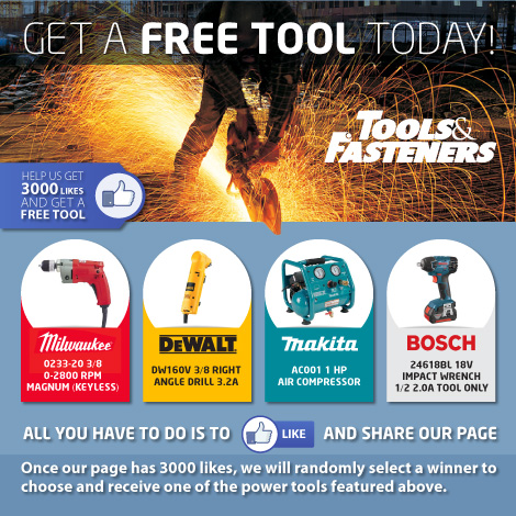 Like and share our facebook page and get this tool for free today  https://www.facebook.com/Tools-Fasteners-1695027447378170/?ref=tn_tnmn