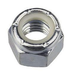 NYLON INSERT LOCK NUTS
