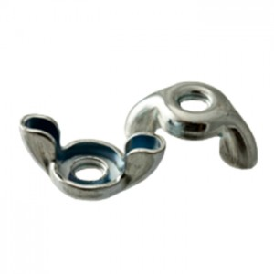 WING-NUT-ZINC-CR-3-863