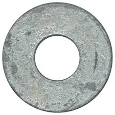 HDG Flat Washer