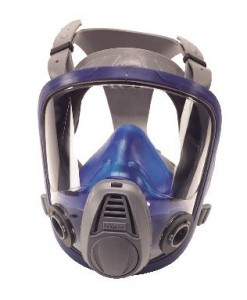 Full Mask, Cartridge Style