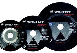 Walter Cut off Disk