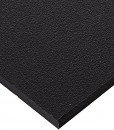 Black Poly Sheet