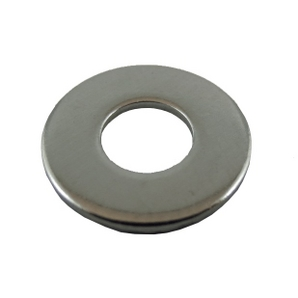 SS FLAT WASHER