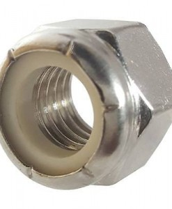 Stainless-Steel-nylon-insert-hex-lock-nut-4-40