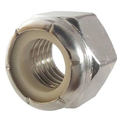 Stainless-Steel-nylon-insert-hex-lock-nut-4-40