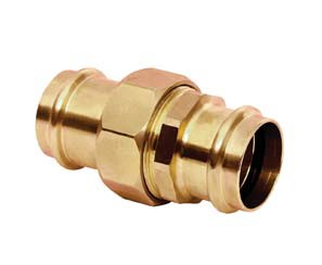 BRASS UNION PXP SMALL